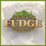 Allen Family Fudge